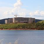 bodrum otel inşaatı