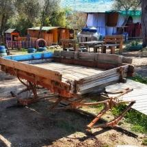Bodrum Vosvos Camping