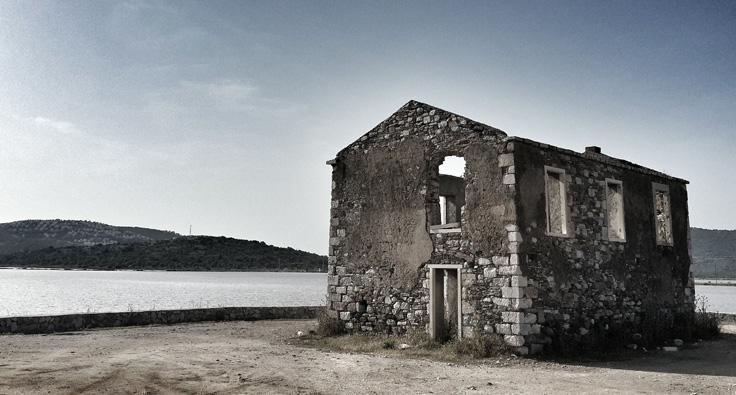 Bodrum Boğaziçi Köyü