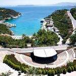 Hilton Bodrum Türkbükü Resort