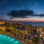 Swissotel Resort Bodrum