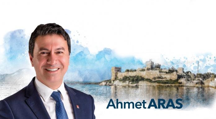 Ahmet ARAS