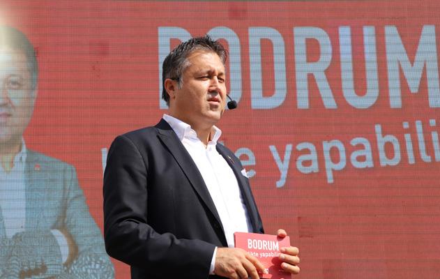 Bodrum belediye başkan adayları