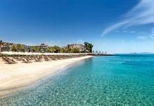 bodrum beach