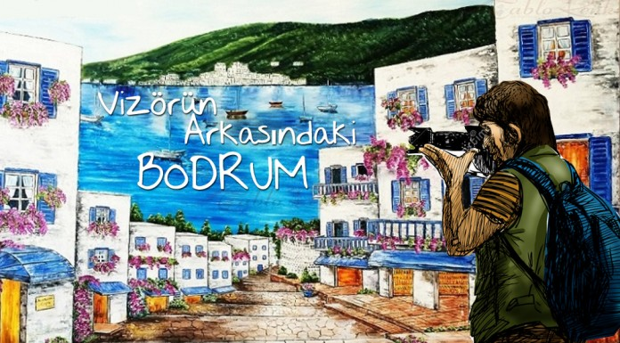 Bodrum Fotoğraf sergisi
