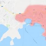 bodrum-harita