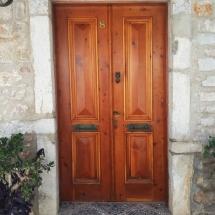 Bodrum Kapıları