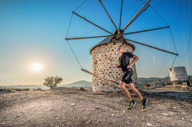 bodrum yari maratonu