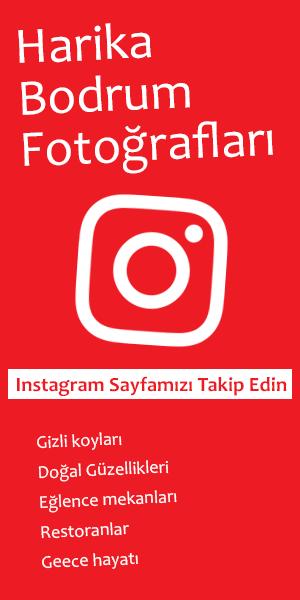NowBodrum Instagram
