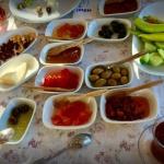 köy kahvaltısı bodrum