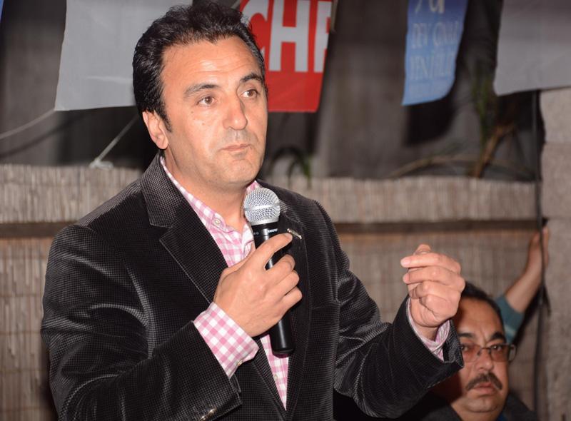 Mustafa Saruhan