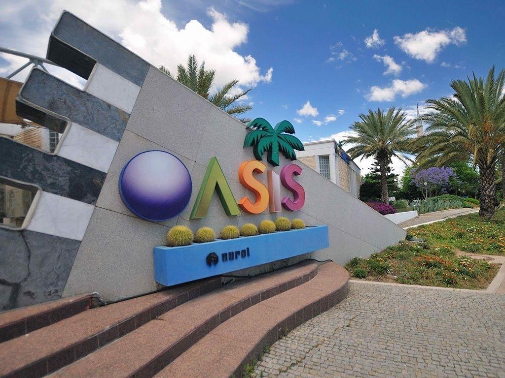 oasis-avm