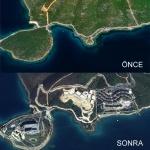 pina yarım adası